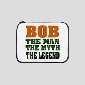 "Bob The Legend 13"" Laptop Sleeve"