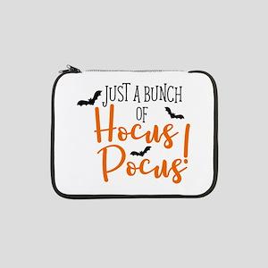 "HOCUS POCUS 13"" Laptop Sleeve"