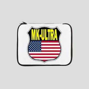 "PROJECT MK ULTRA 13"" Laptop Sleeve"