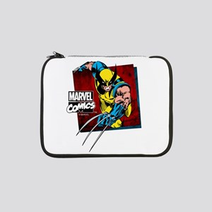 "Wolverine Square 13"" Laptop Sleeve"