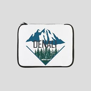 """Denali - Alaska 13"""" Laptop Sleeve"""