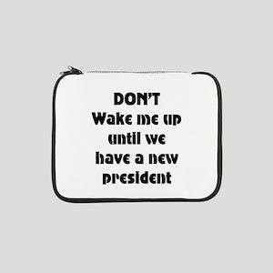 "Anti-Trump 13"" Laptop Sleeve"