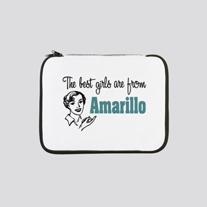 "Best Girls Amarillo 13"" Laptop Sleeve"