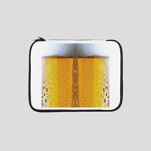 "Oktoberfest Foaming Beer 13"" Laptop Sleeve"