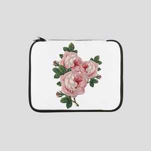 """Roses are gorgeous 13"""" Laptop Sleeve"""