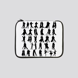 "Just Dance 13"" Laptop Sleeve"