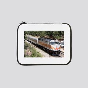 "Railway Locomotive, Grand Canyon 13"" Laptop Sleeve"