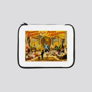 "circus art 13"" Laptop Sleeve"