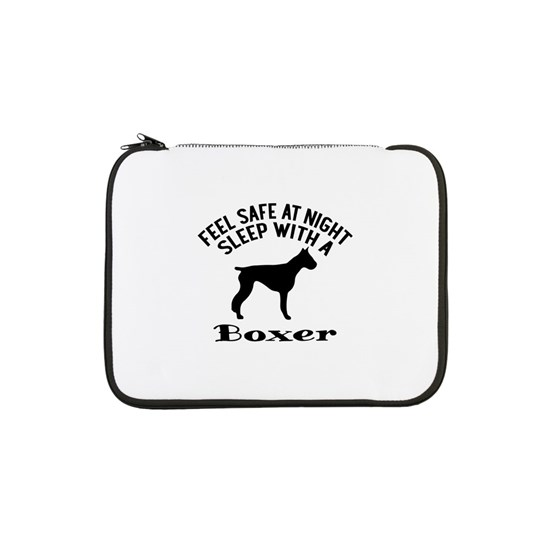 Feel Safe At Night Sleep With A Boxer