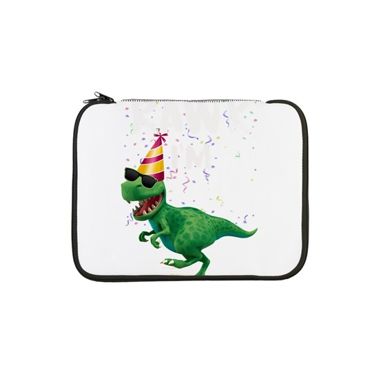 Kids Boys Rawr I'm 8 8th Birthday Dinosaur Gif