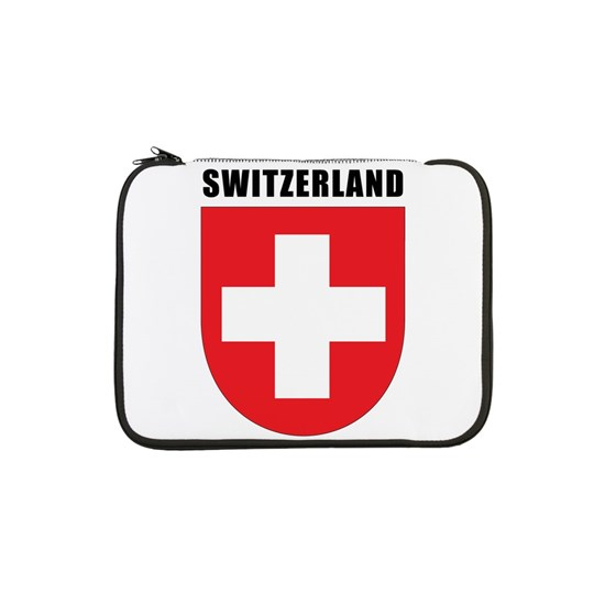 Switzerland Coat Of Arms