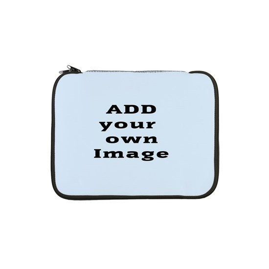 Add Image 13 inch Laptop Skin