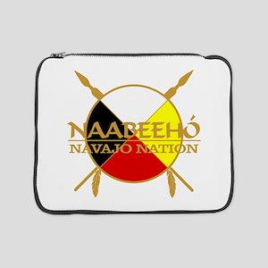 "Navajo Nation 15"" Laptop Sleeve"