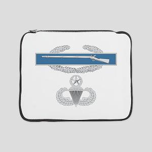 "CIB Airborne Master 15"" Laptop Sleeve"