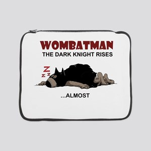 "Wombatman 15"" Laptop Sleeve"