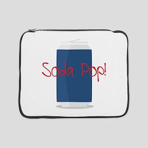 """Sopa Pop 15"""" Laptop Sleeve"""
