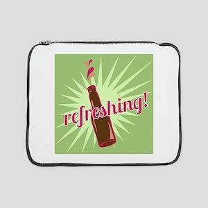 "Refreshing Pop 15"" Laptop Sleeve"