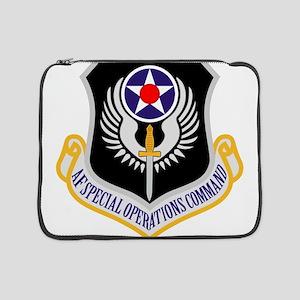 """AF Spec Ops Command 15"""" Laptop Sleeve"""