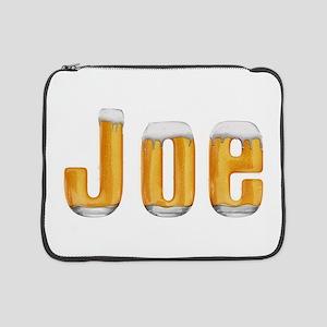 Joe Beer 15 Laptop Sleeve