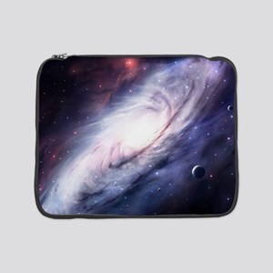 "Milky Way 15"" Laptop Sleeve"