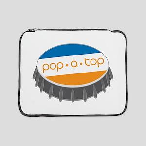 "Pop.A.Top 15"" Laptop Sleeve"