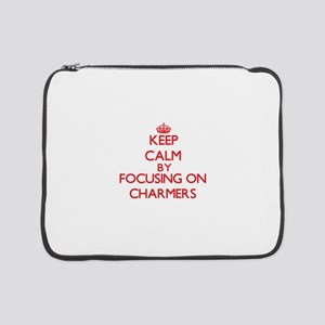 "Charmers 15"" Laptop Sleeve"