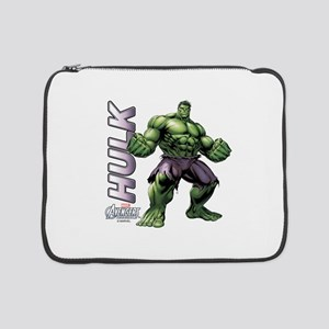 "The Hulk 15"" Laptop Sleeve"