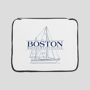 "Boston - 15"" Laptop Sleeve"