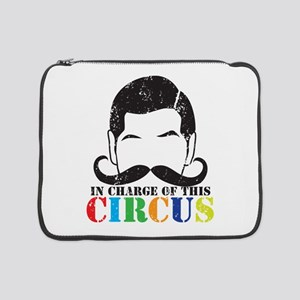 "In charge of this circus Distressed version 15"" La"