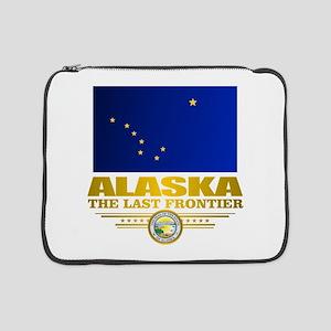"Alaska Pride 15"" Laptop Sleeve"
