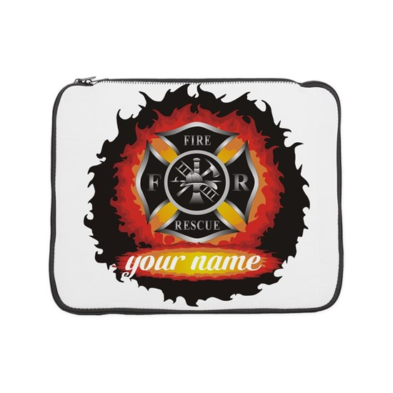 Personalized Fire and Rescue