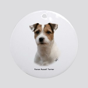 Parson Russell Terrier 9Y081D-014 Ornament (Round)