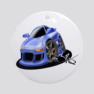 MR2 Toon Ornament (Round)