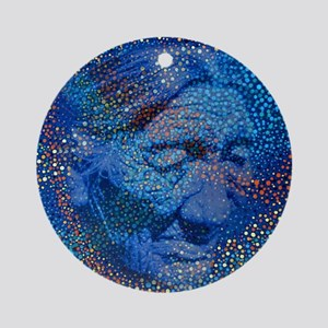 Sky Spirit Ornament (Round)