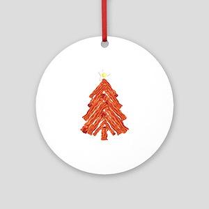 Christmas Tree Balls Decorations.Funny Christmas Ornaments Cafepress