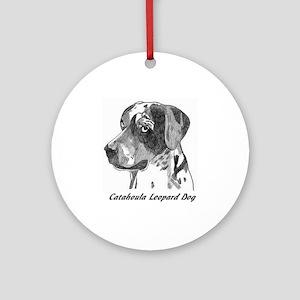 Catahoula Ornaments - CafePress