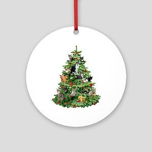 Christmas Tree Ornaments Cafepress