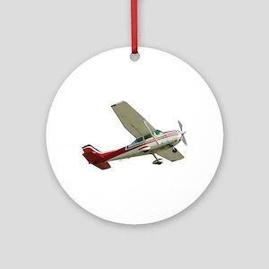 the best attitude dc542 19529 Aviation Ornaments - CafePress
