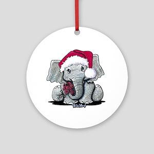 Elephant Ornaments Cafepress