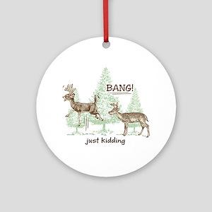 Funny Ornaments Cafepress