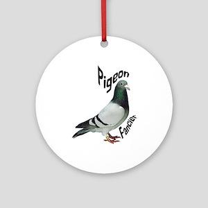 Racing Pigeon Ornaments - CafePress