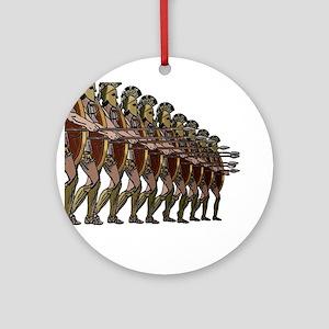 Trojan War Ornaments - CafePress