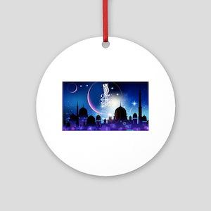 Islamic Ornaments - CafePress