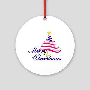 Patriotic Christmas Ornaments.Patriotic Christmas Tree Ornaments Cafepress