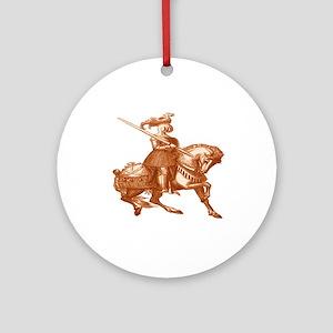 Monty Python Black Knight Ornaments - CafePress