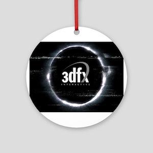 3dfx Ornament (Round)