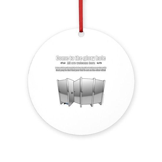Glory hole listing