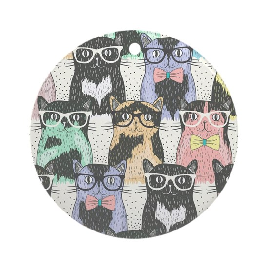 Hipster Cats