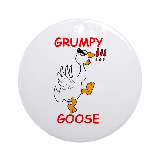 grumpygoose