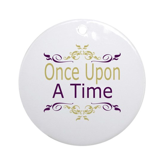 Official Once Upon A Time